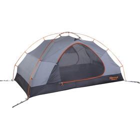 Marmot Fortress 2P tent oranje